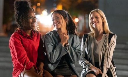 Lunatics, Quelqu'un de bien , Rilakkuma : Ils débarquent ce week-end sur Netflix (Nouveautés du 19 avril 2019)