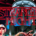 Renversant ! Des places à gagner pour la Stranger Night qui se déroulera  le 4 juillet au Grand Rex