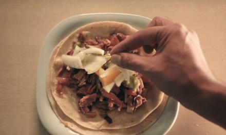 Au menu sur Netflix  : Histoires de Tacos, une série documentaire entièrement dédiée aux Tacos !