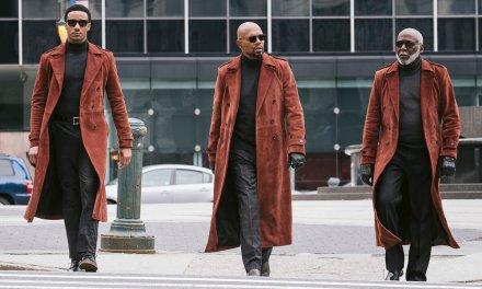 Shaft : tout sur le thriller d'action Netflix