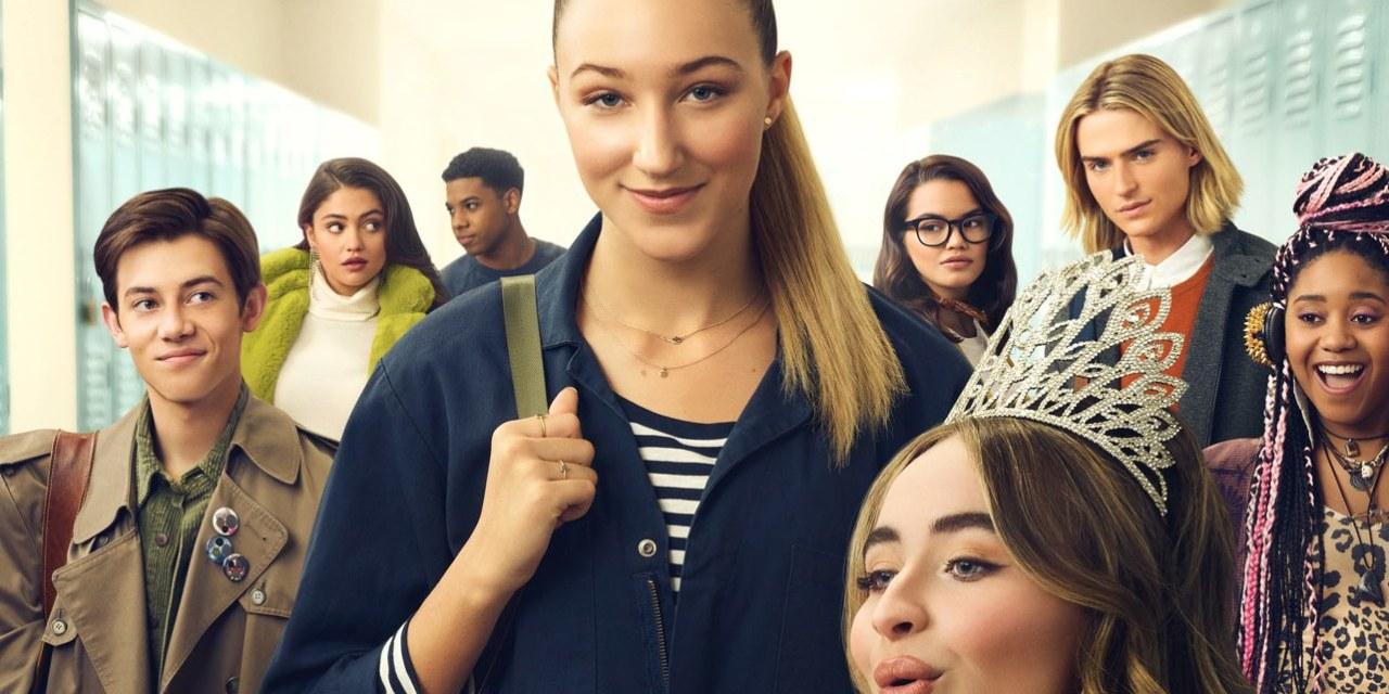 Tall Girl : la nouvelle com rom arrive bientôt sur Netflix