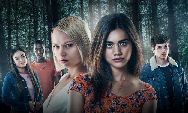 The A List : quand le camp d'été vire au cauchemar (bientôt sur Netflix)