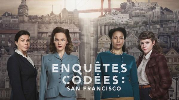 Enquêtes codées: San Francisco