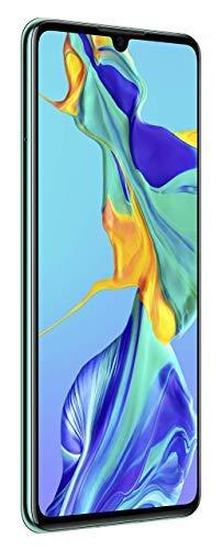 Huawei-P30-Smartphone-dbloqu-4G-61-pouces-6128Go-Double-Nano-SIM-Android-91-Bleu-aurora-0-1