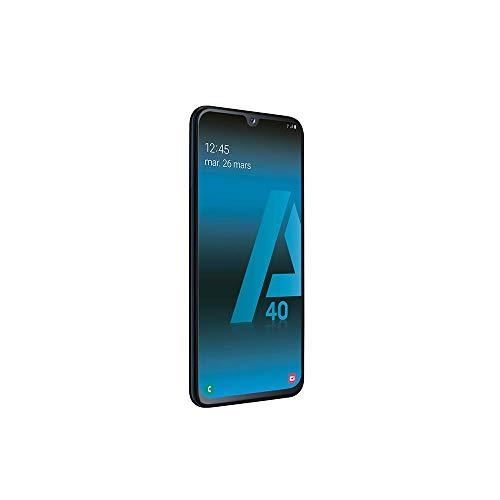 SAMSUNG-Galaxy-A40-Smartphone-Portable-dbloqu-4G-Ecran-5-9-Pouces-64-Go-Double-Nano-SIM-Android-Noir-Version-Franaise-0-4