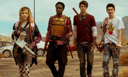 Zombie et gangs à la Madmax, Daybreak se révèle dans une bande annonce qui décoiffe (Netflix)