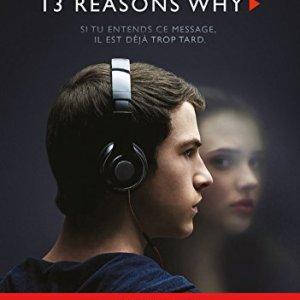 Treize-Raisons-Thirteen-reasons-why-Nouvelle-dition-Franais-0