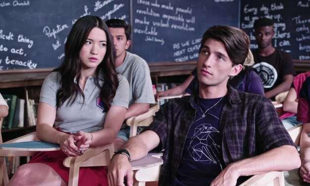 10 teen séries à regarder sans modération sur Netflix