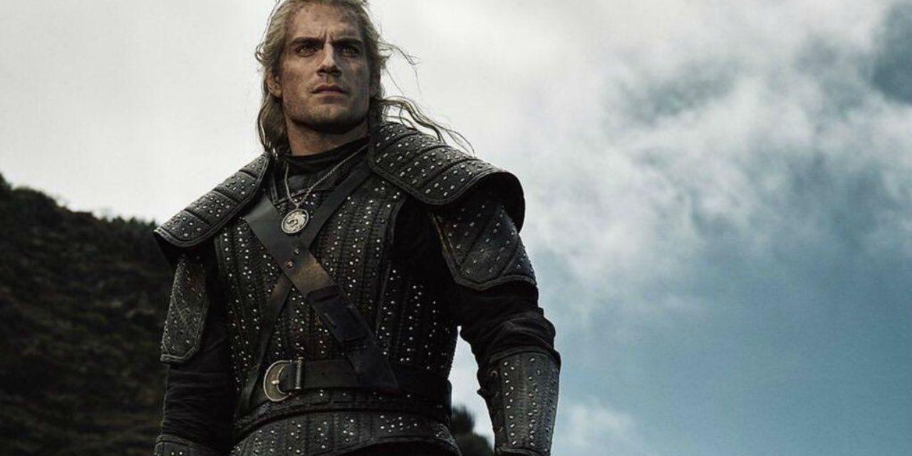 La série The Witcher sortira le 20 décembre sur Netflix