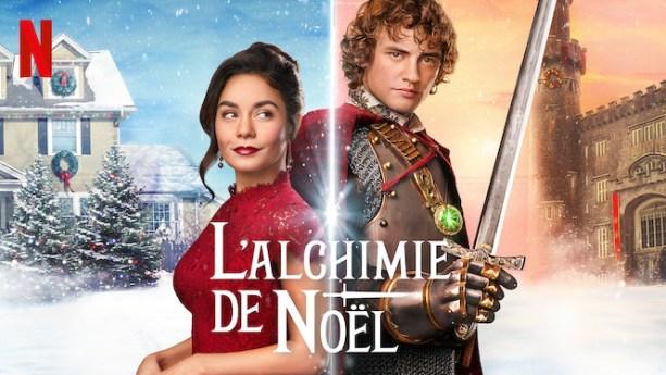 TOP : L'alchimie de Noël où le film PARFAIT pour Noël ! A voir absolument !
