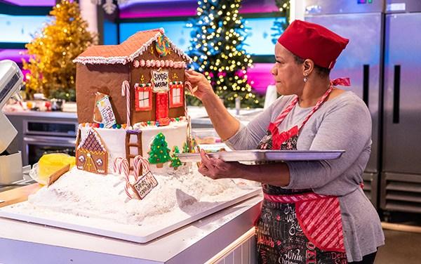 Sugar Rush, spécial Noël : cuisine et fêtes de fin d'année font bon ménage (sur Netflix)
