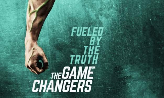 The Game Changers : le documentaire vegan qui brise les stéréotypes est sur Netflix