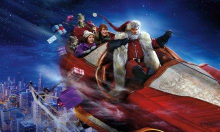 Le Noël des enfants : les incontournables à voir sur Netflix en 5 films