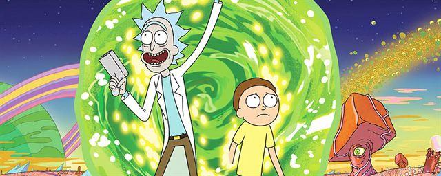 Rick et Morty : pas de saison 4 pour le moment sur Netflix