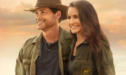 Un safari pour Noël : la comédie romantique à voir sur Netflix avec Kristin Davis (Sex and the city)