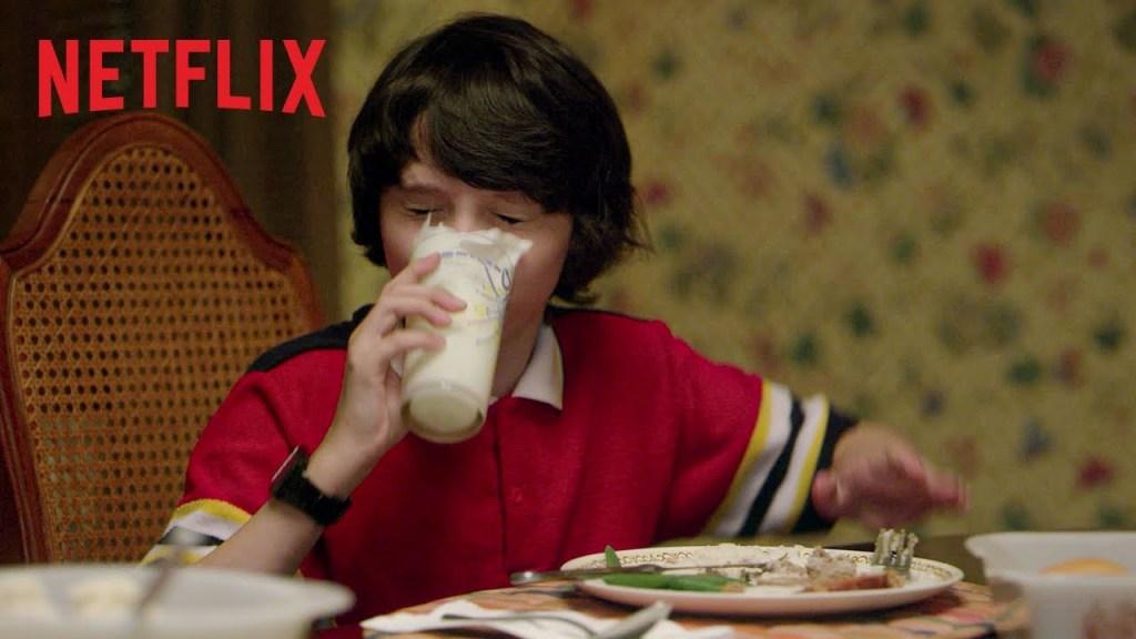 Stranger Things | Bêtisier de la saison 1 | Netflix France