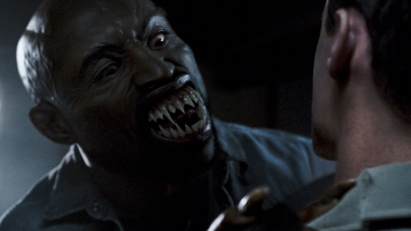 V-Wars, guerre annoncée entre humains et vampires (Bientôt sur Netflix)