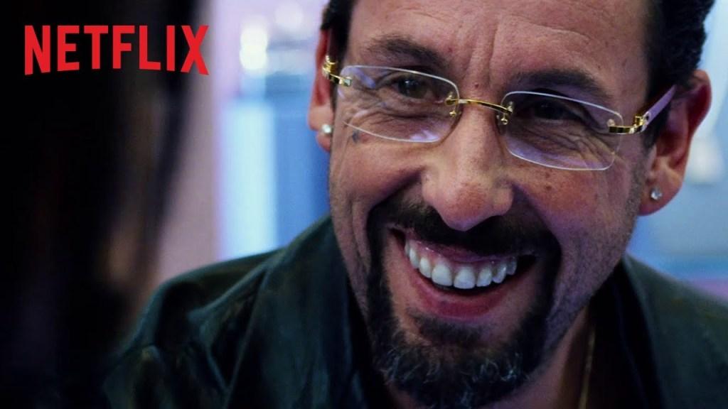 Bande-annonce officielle de Uncut Gems VOSTFR | Netflix