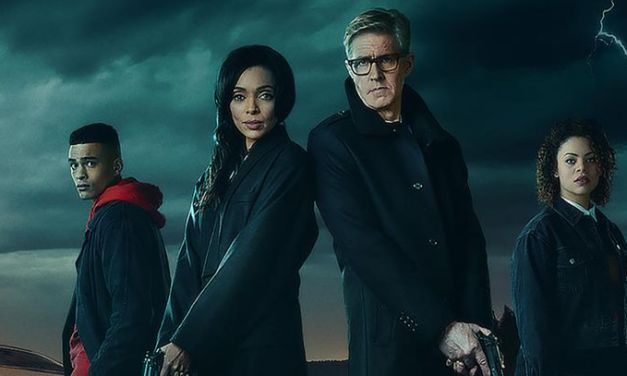 October Faction : la nouvelle série qui s'attaque aux monstres est désormais sur Netflix
