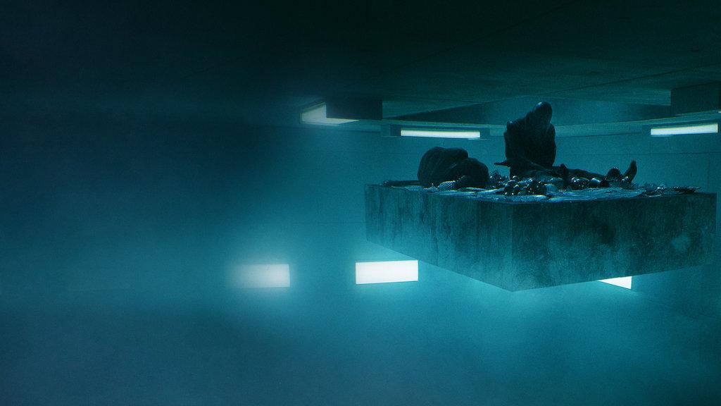 REGARDER La Plateforme (2020) Film Streaming VF ~ En Vost=FR
