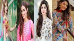 Showbiz Celebs Pakistan 2021