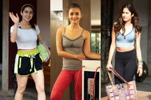 Bollywood Celebs During Lockdown