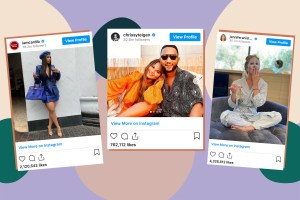 How to Become a Celebrity on Instagram