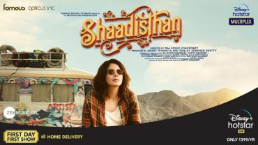 Shaadisthan streaming movie watch free netflix