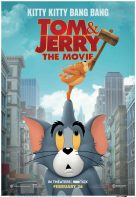 Tom and Jerry Animated Movie Watch Free