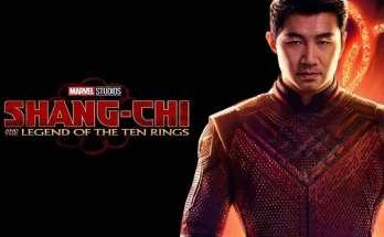 Shang Chi Netflix