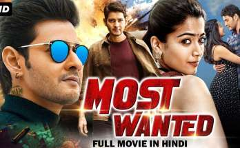 Most Wanted Full Movie
