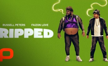 Ripped (Full Movie) Russell Peters, Comedy, 2017