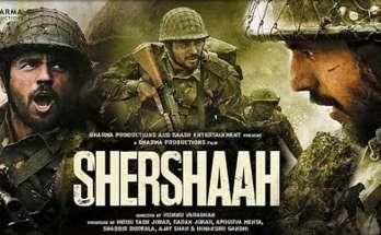 shershah movie