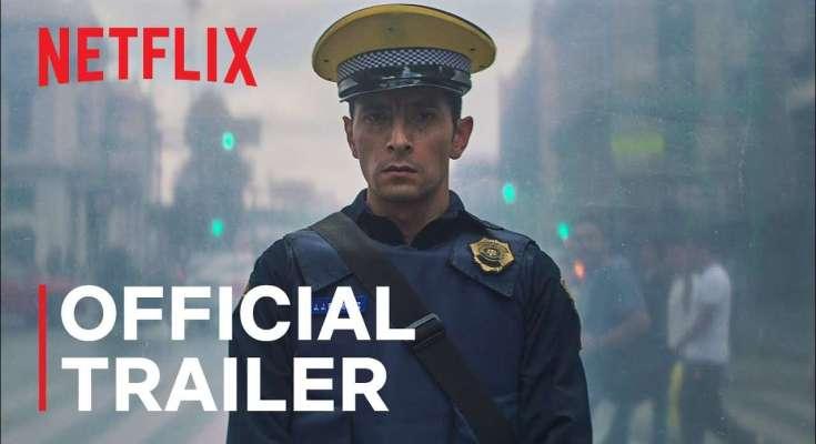 A Cop Movie Netflixplans