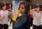 Alizeh Shah Dance Video