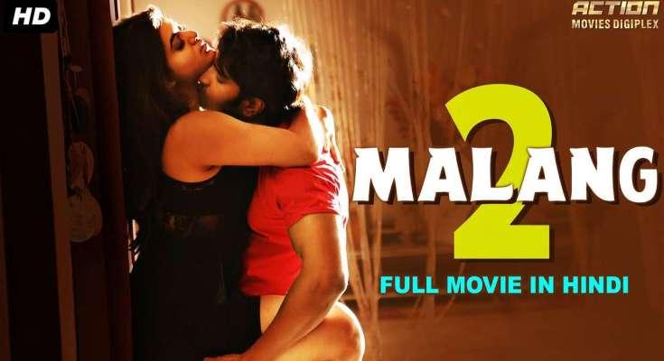 Malang 2 Dubbed in hindi south movie