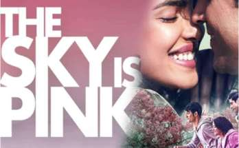 The Sky Is Pink Full Movie Free On Netflix