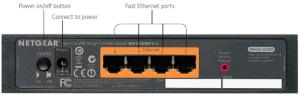WN2000RPT | WiFi Range Extenders | Networking | Home | NETGEAR
