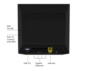 R6250 | WiFi Routers | Networking | Home | NETGEAR