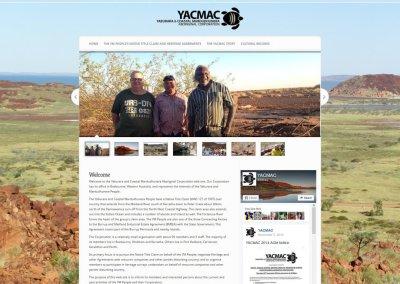 Yaburara & Coastal Mardudhunera Peoples Aboriginal Corp – WA
