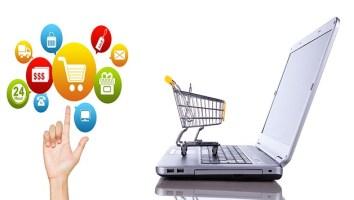 E-Ticaret Çalışma Mantığı