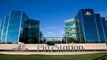 Sony'den Yepyeni Firma