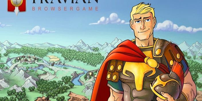 Travian Online