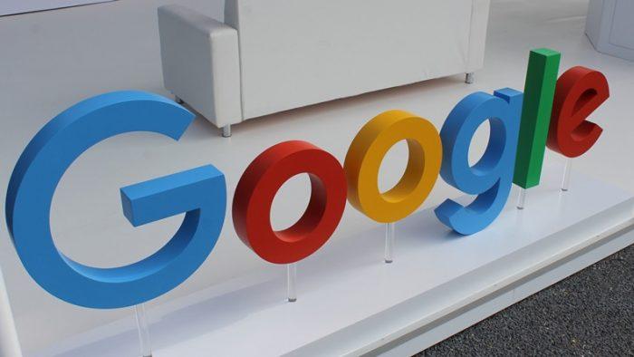 Google Uygulama Doğrulama