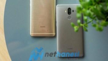Huawei Mate 10,