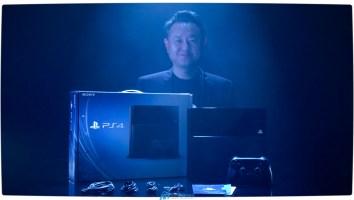Sony PlayStation 4 5.0