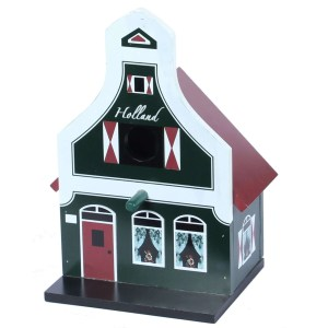 dutch birdhouse