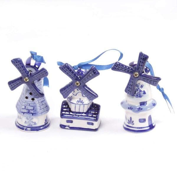 christmas windmills