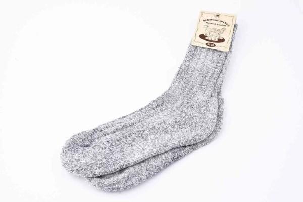 Woolen Socks - Woodenshoefactory Marken