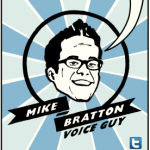 Nethervoice Mike Bratton